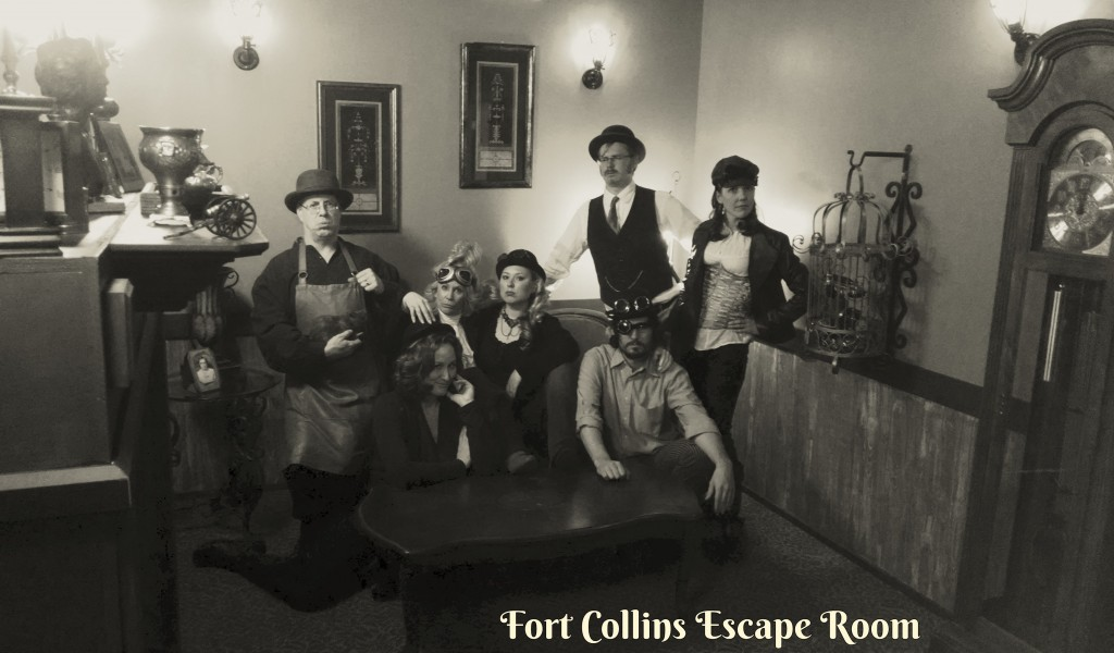 what to do in fort collins