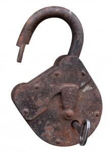 escape room lock