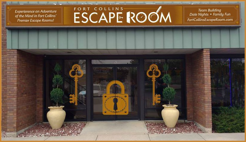 Escape The Room Midtown Location