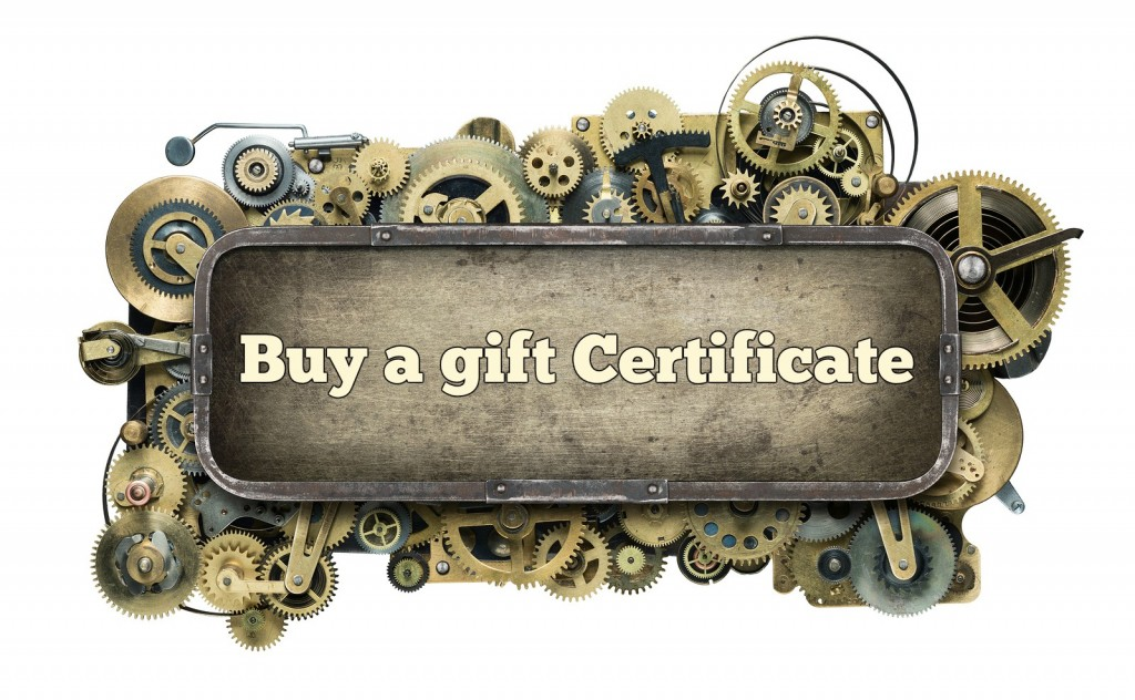 gift certificate for Fort Collins Escape Room