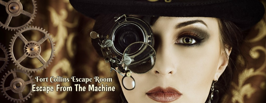 Fort Collins Escape room photos