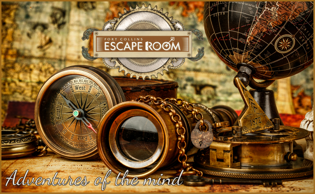 Visit Fort Collins Escape Room