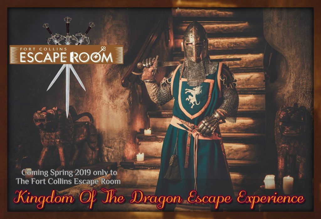 Fort Collins Escape Room