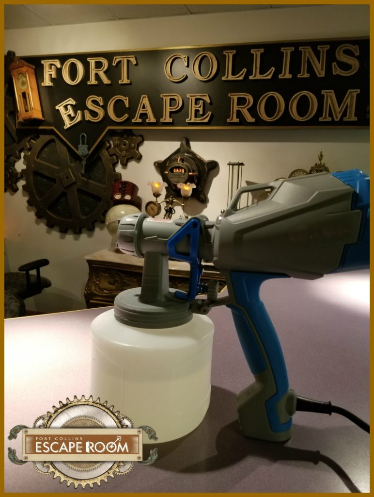 Escape room safety